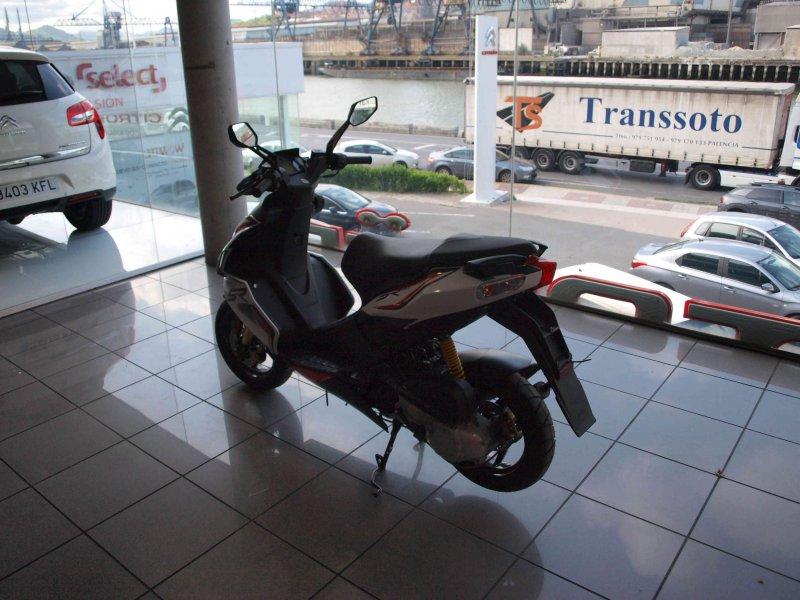 Aprilia SR 50 R  50