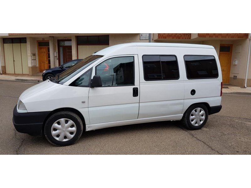 Citroen Jumpy 1.9D 9 SEATS CONFORT
