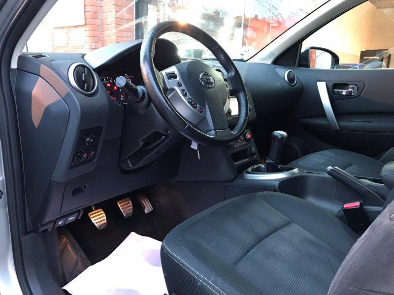 Nissan Qashqai 1.6 STOP&START 4X2 18 TEKNA SPORT