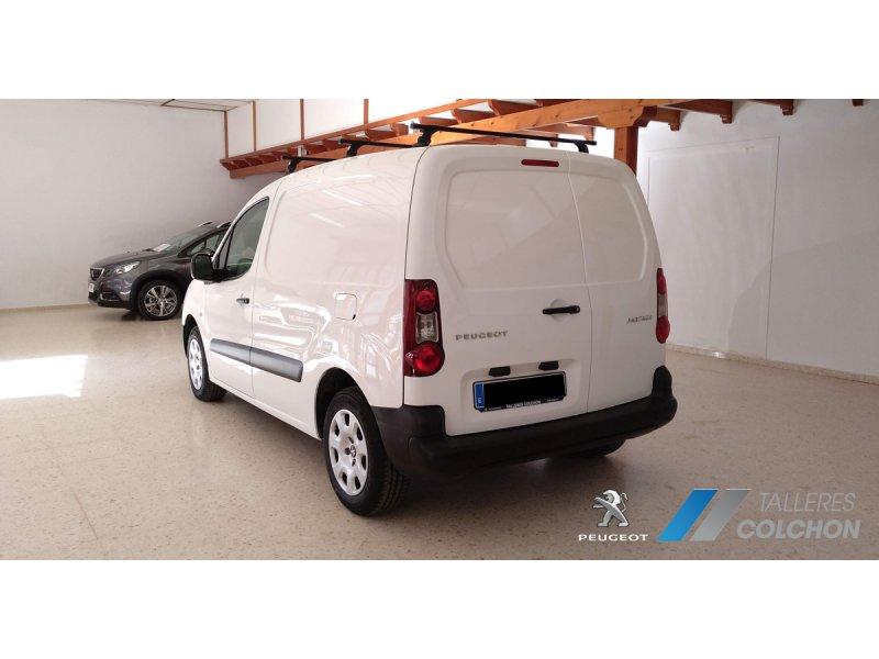Peugeot Partner Tepee 1.6 HDi 75cv Office