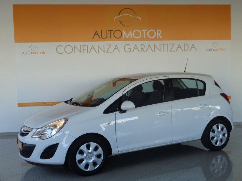 Opel Corsa 1.3 ecoFLEX 75 CV - GARANTIA SIN LIMITE Selective
