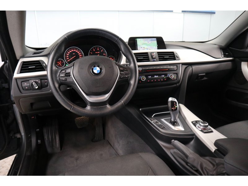 BMW Serie 4 418d Gran Coupe -