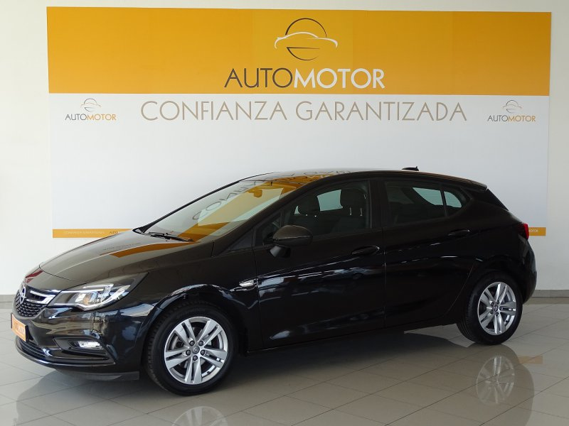 Opel Astra 1.6 CDTi  110 CV - GARANTIA SIN LIMITE Selective