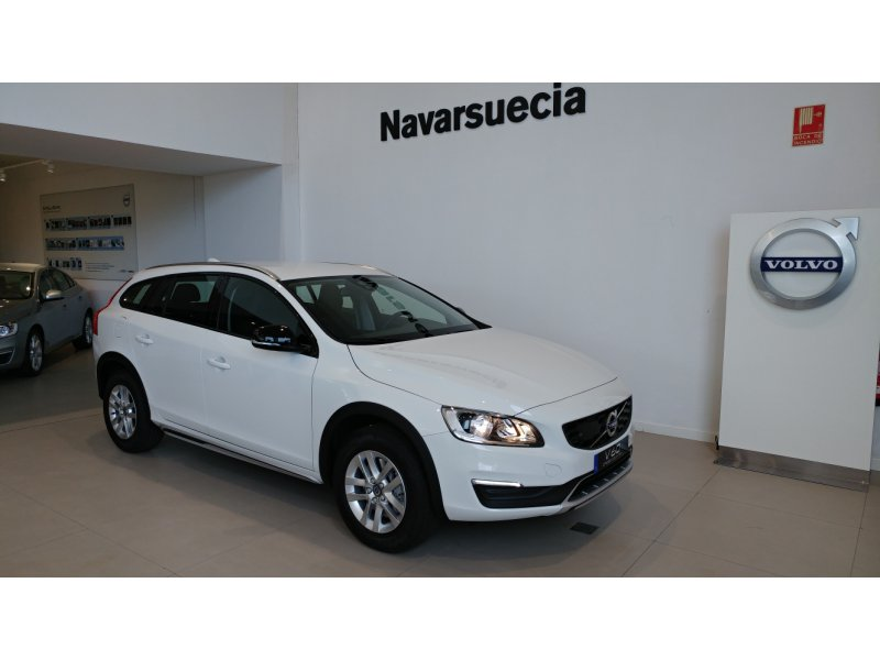 Volvo V60 Cross Country 2.0 D3  150 CV Plus