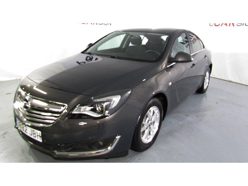 Opel Insignia 2.0CDTI 140CV BUSINESS  S/S BUSINESS  S/S