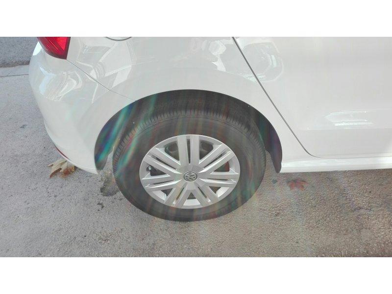Volkswagen Polo 1.4 TDI 55kW(75CV) BMT Edition