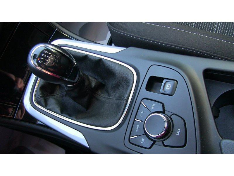Opel Insignia Sports Tourer 2.0 CDTI 160 CV Sport