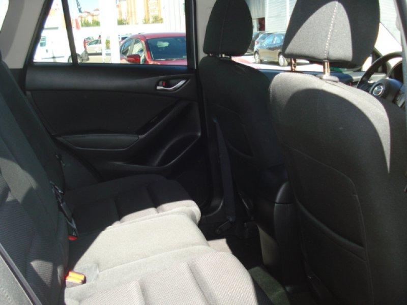 Mazda CX-5 2.2  DE 2WD 150 CV Style+ Navi