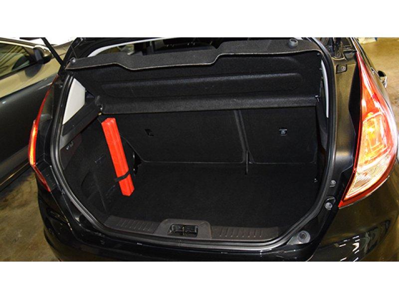 Ford Fiesta 1.2 82CV TREND TREND