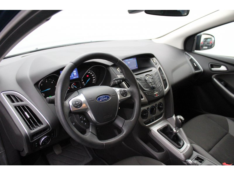 Ford Focus 1.6 TDCi 115cv Sportbreak Trend