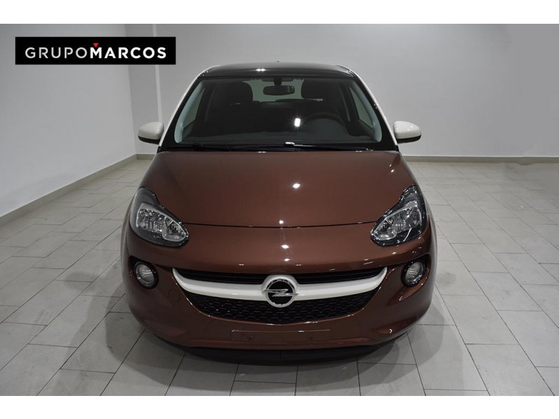 Opel ADAM 1.4 XEL GLAM