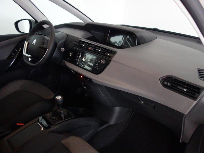 Citroen Grand C4 Spacetourer PureTech 96KW (130CV) S&S 6v Feel