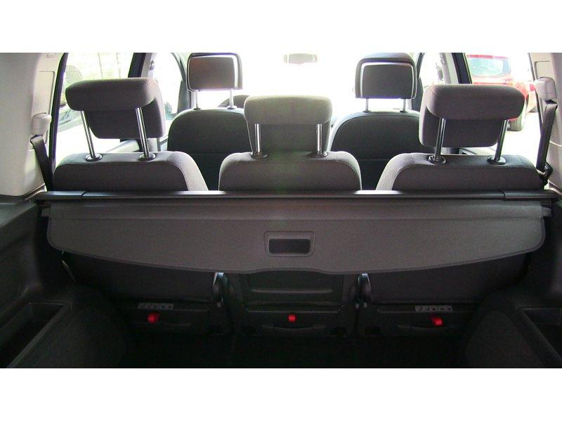 Volkswagen Touran 2.0 TDI 140cv Advance