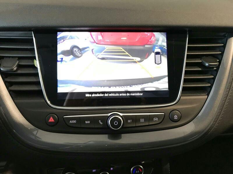 Opel Grandland X 1.2 Turbo Auto Design Line