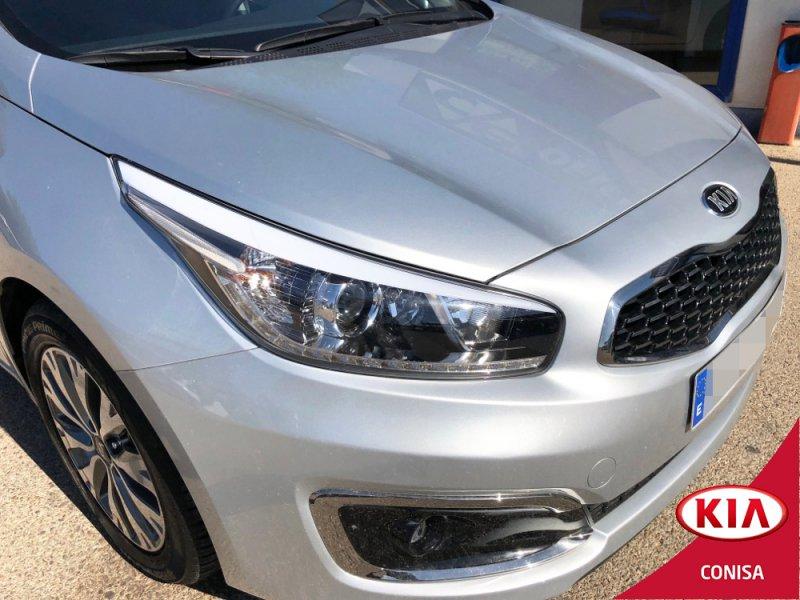 Kia ceed 1.4 CRDi WGT 66kW (90CV) Concept Plus