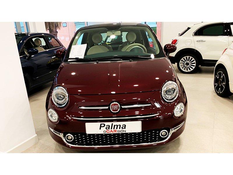 Fiat 500 1.2 69CV LOUNGE AUT. LOUNGE AUT.