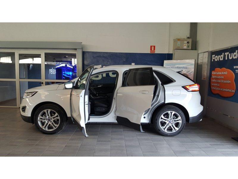 Ford Edge 2.0 TDCI 132kW (180CV) 4WD Titanium