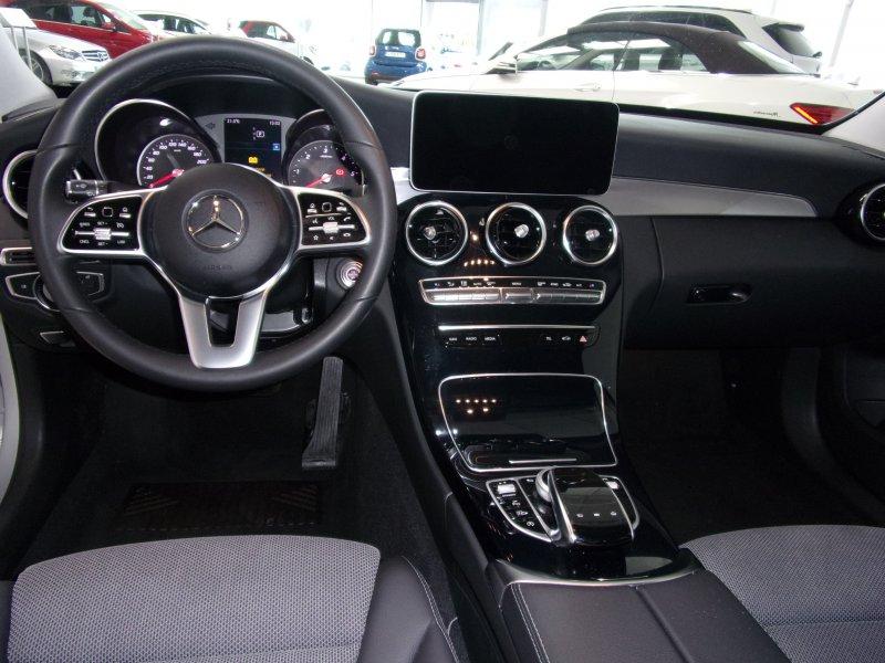 Mercedes-Benz Clase C C 220 d Avantgarde