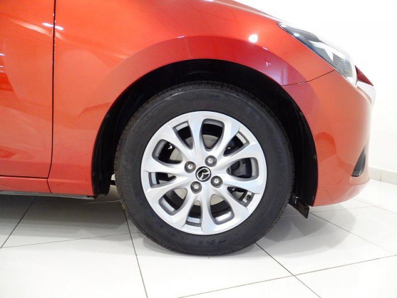 Mazda Mazda2 1.5 GE 66kW (90CV) Style+