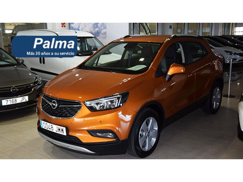 Opel Mokka 1.6CDTI 136CV SELECTIVE SELECTIVE