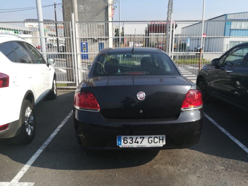 Fiat Linea 1.3 Multijet 16v 90 Dynamic