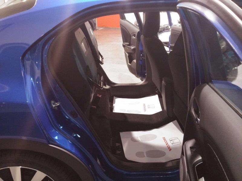 Honda Civic 1.6 i-DTEC ELEGANCE Navi ELEGANCE