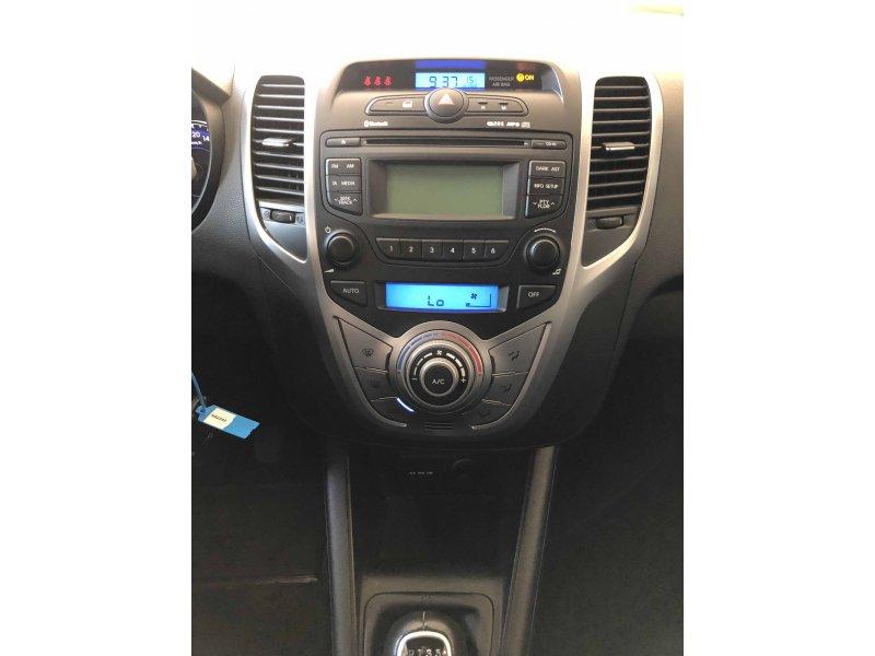 Hyundai Ix20 1.6 CRDi 115 CV BlueDrive Comfort
