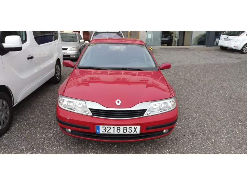 Renault Laguna 1.9DCI 100CV AUTHENTIQUE