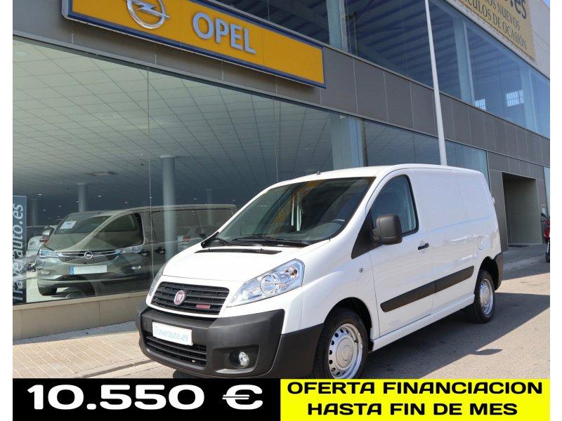 Fiat Scudo 1.6 MJT 90cv H1 10 Corto Euro 5 Business