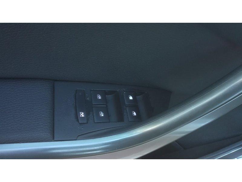 Opel Astra 1.7 CDTi 125 CV ST Sportive