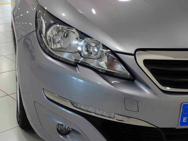 Peugeot 308 Nuevo 308 1.6 THP 125 Active