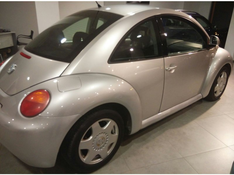 Volkswagen Beetle 2,0