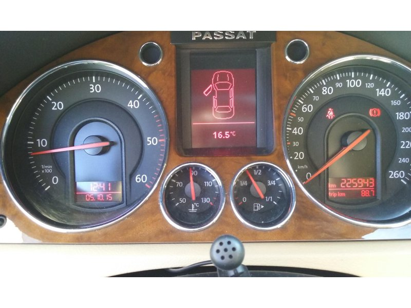 Volkswagen Passat Variant 2.0 TDI 140cv 4 Motion Highline
