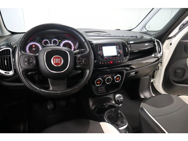 Fiat 500L 1.6 16v Mjet 88kW (120CV) S&S Trekking