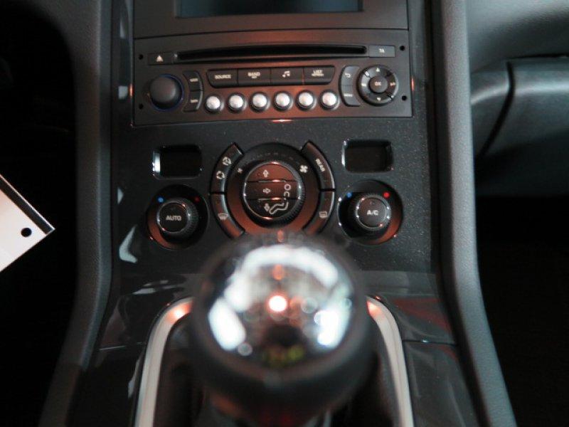Peugeot 5008 1.6 BlueHDi 120 FAP Style