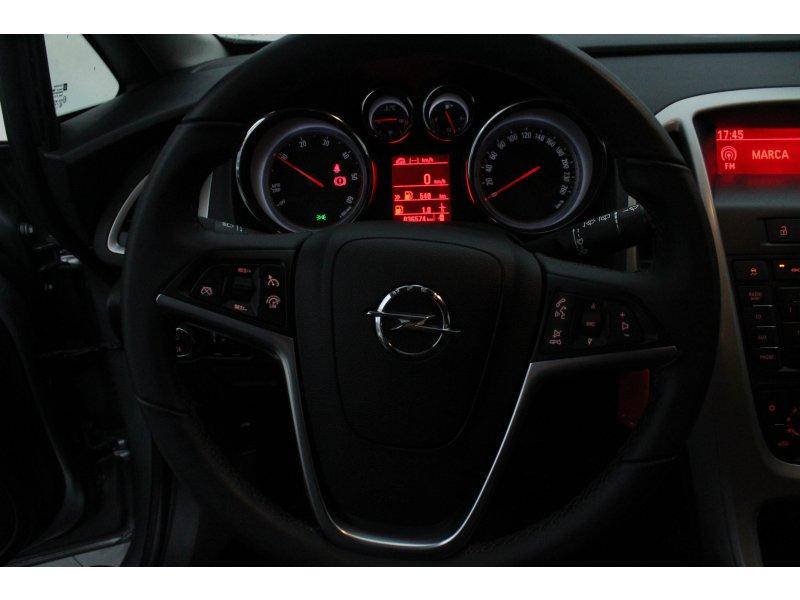 Opel Astra 1.7 CDTi 110 CV Cosmo