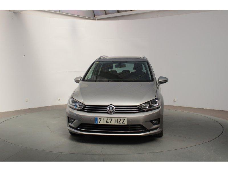 Volkswagen Golf Sportsvan 2.0 TDI 150cv BMT Advance