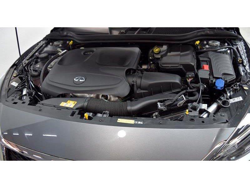 Infiniti Q30 1.6TC 115kW (156CV) 7DCT PREMIUM