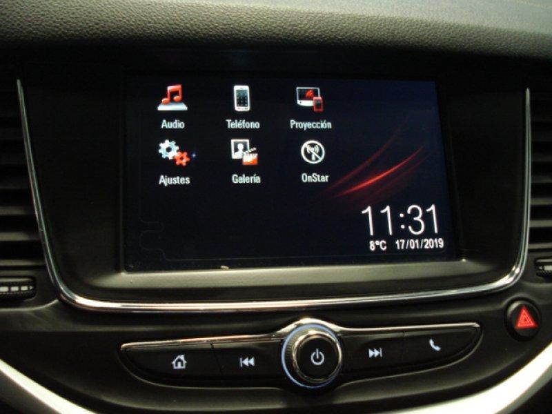 Opel Astra 1.6 CDTi 81kW (110CV) Selective 5P