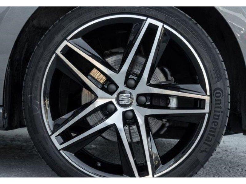 SEAT Ibiza 1.0 EcoTSI 85kW (115CV) FR Plus