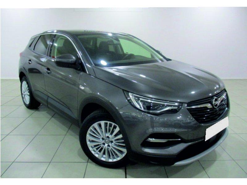 Opel Grandland X 1.6 Diesel 120 cv Excellence