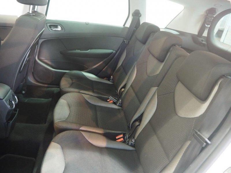 Peugeot 308 SW 1.6 THP 156 Aut. 6 vel. Active