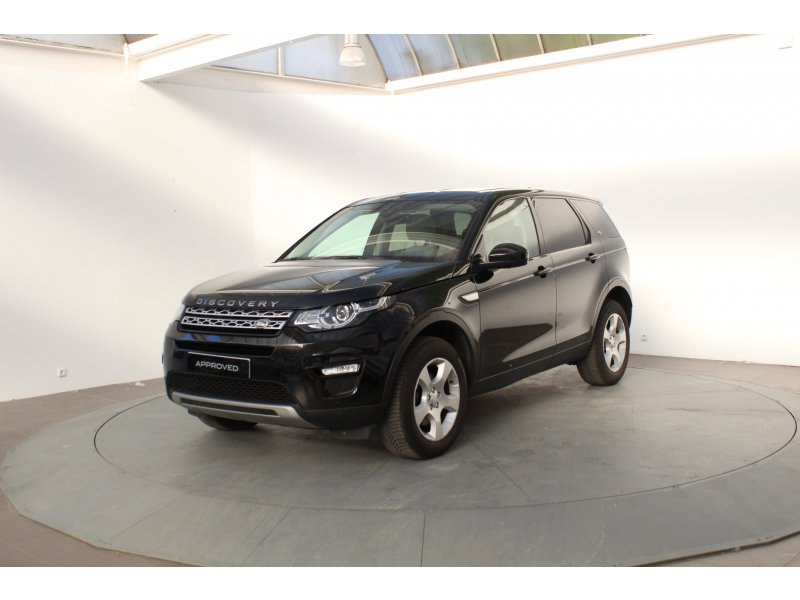Land Rover Discovery Sport 2.0L eD4 150CV 4x2 HSE
