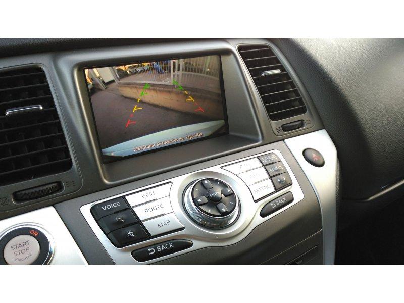 Nissan Murano 2.5 dCi (190CV) AUTO 4WD Tekna Sport