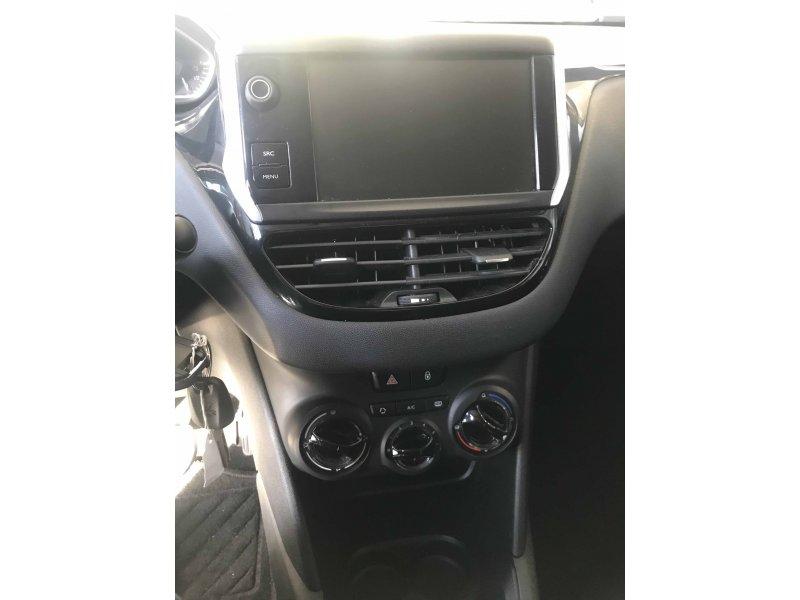 Peugeot 208 5P ACTIVE 1.0 VTi Active