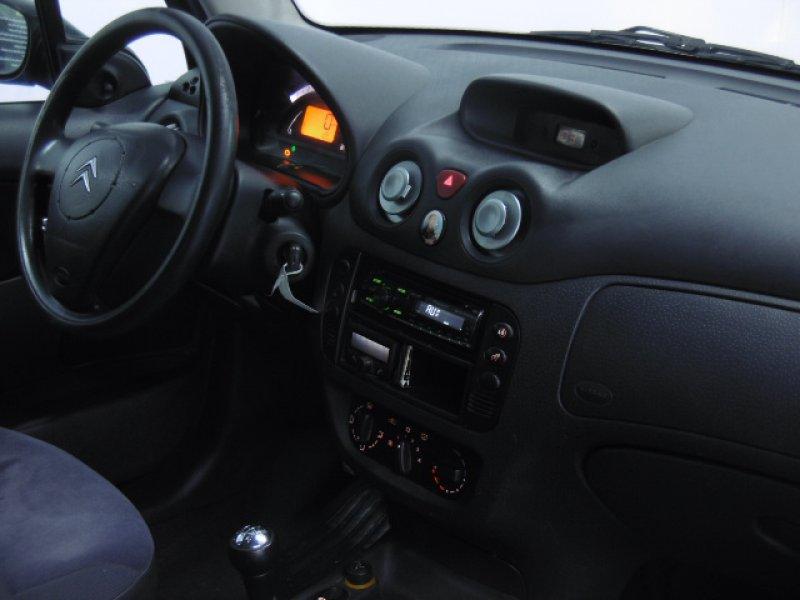 Citroen C3 1.4 HDi 50 kw (70 CV) Premier