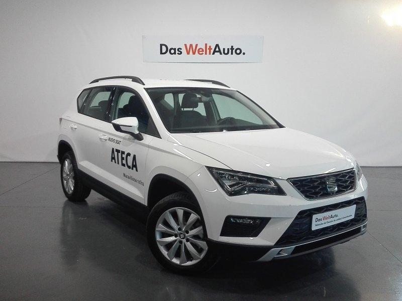SEAT Ateca 1.4 EcoTSI 110kW (150CV) St&Sp Style