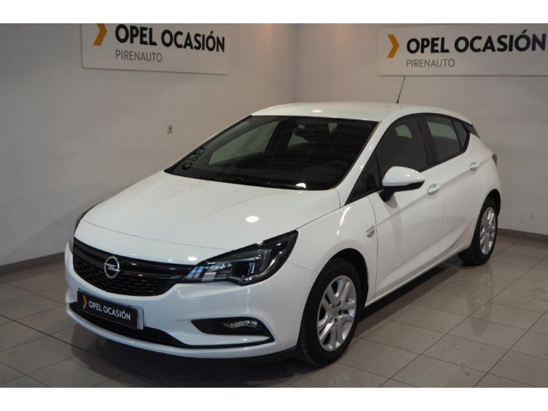Opel Astra 1.6 CDTi 110 CV Business