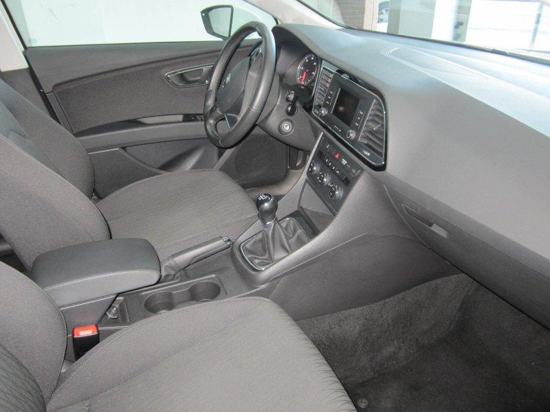SEAT Nuevo León 1.4 TSI 125cv St&Sp Style