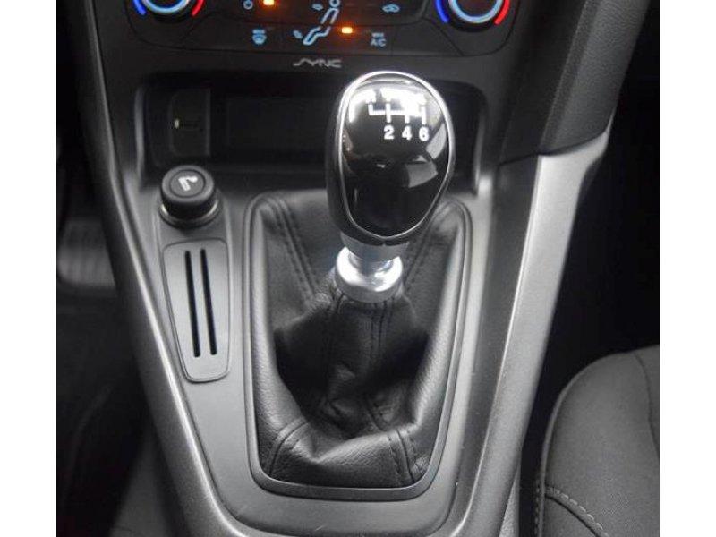 Ford Focus 1.5 TDCi 120cv Trend+